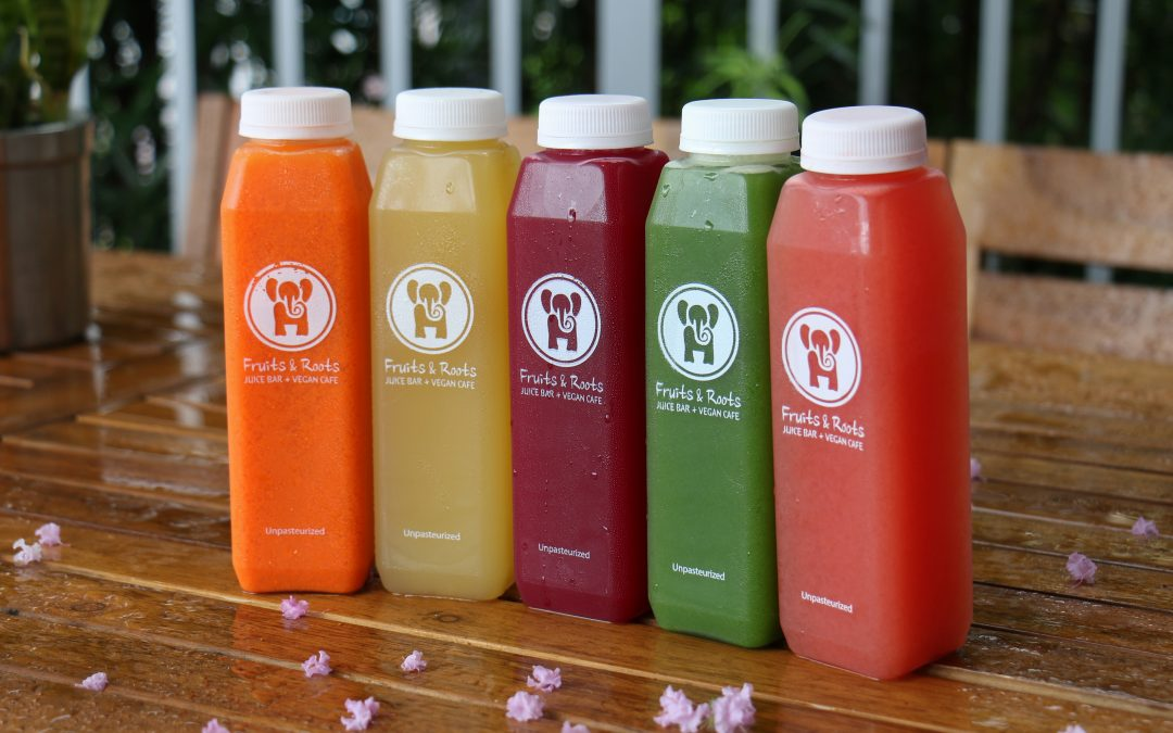 We are juiced and ready to keep you healthy!