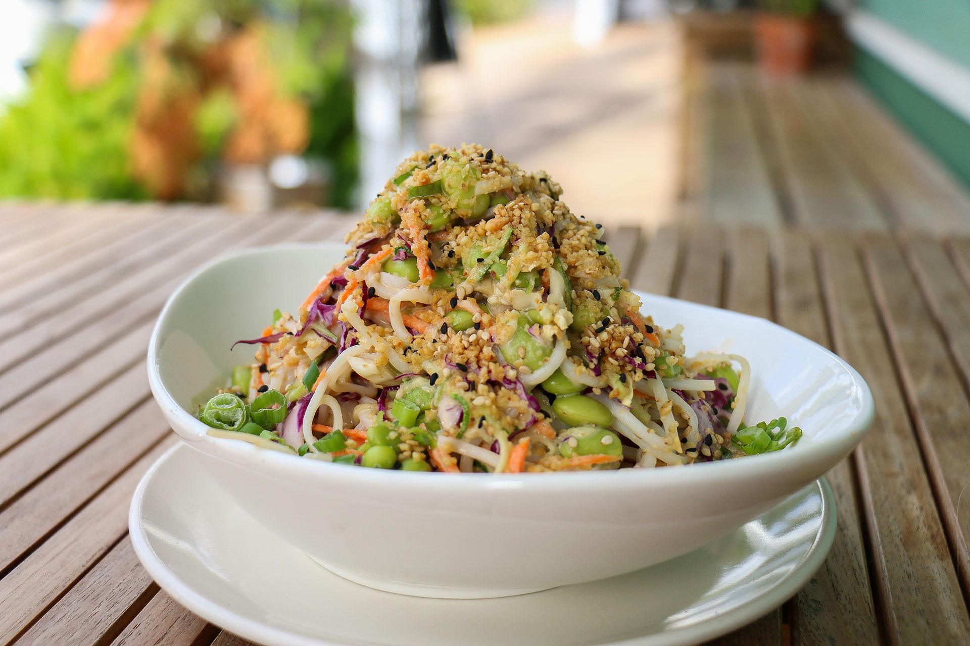 Salads Fruits & Roots